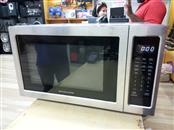 KitchenAid KCMS1655BSS 1200W 1.6 cu. ft. Microwave